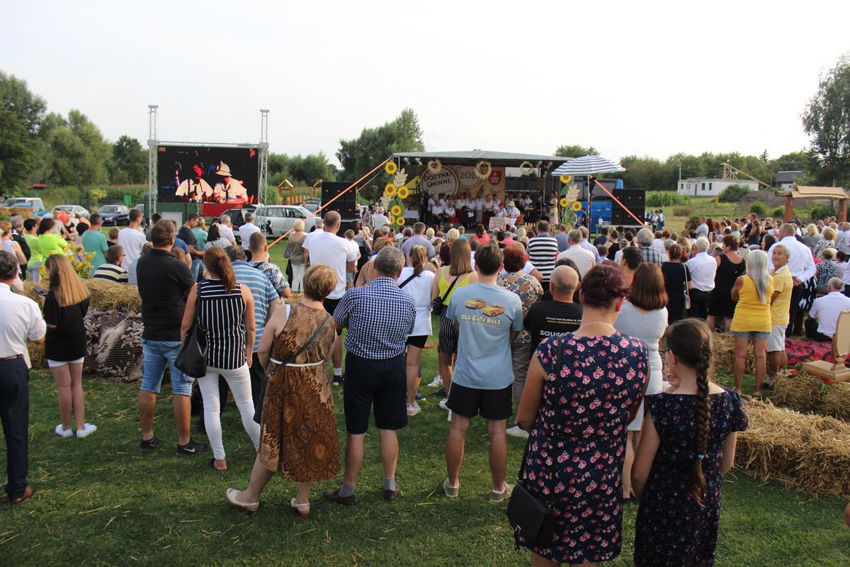 Galeria zdjęć: Dożynki gminne 2021