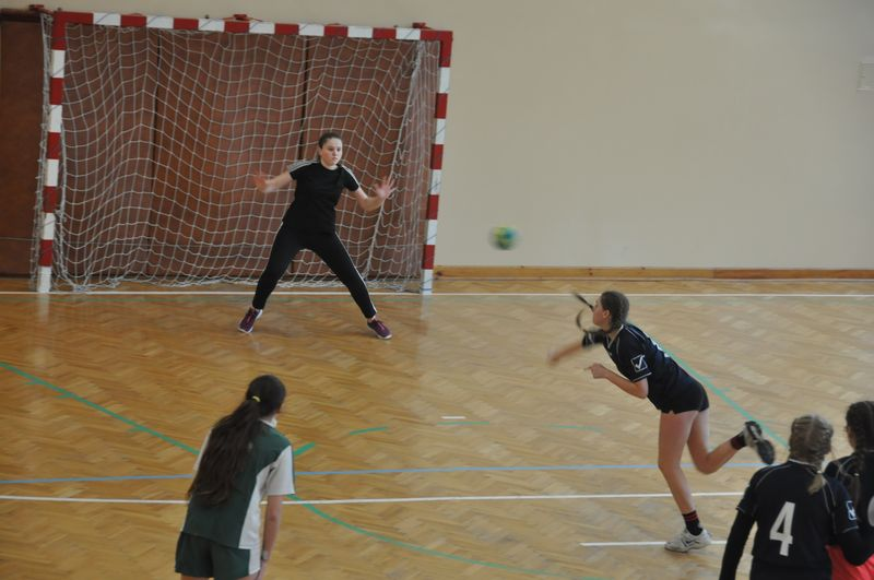 Galeria zdjęć: V Międzynarodowy Turniej Piłki Ręcznej Dziewcząt o Puchar Burmistrza Pruchnika