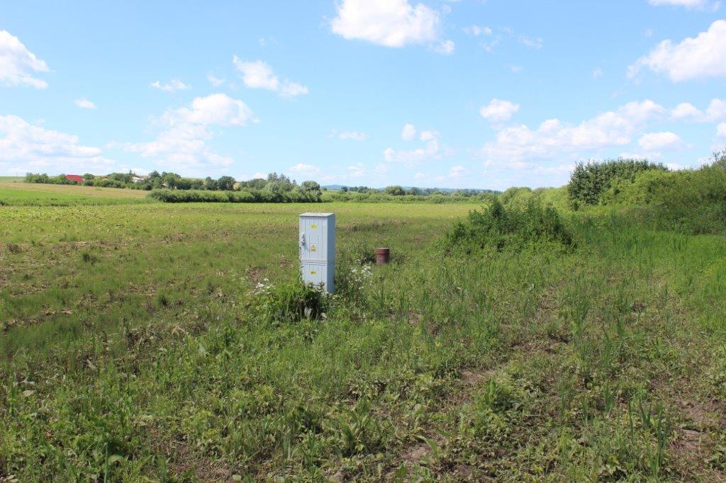 Galeria zdjęć: Podłączenie studni S-8 w Hawłowicach z dofinansowaniem UE
