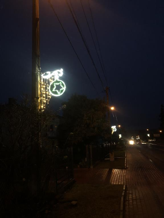 Galeria zdjęć: Świąteczny Pruchnik